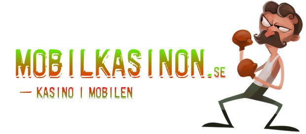 Mobilkasinon logo